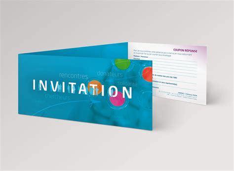 cr 233 ation invitation entreprise tarif exemple impression