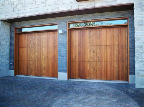 wood garage doors prices wood garage doors toronto garage living