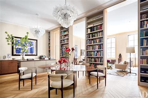chic home design llc new york steven harris and lucien rees roberts s spacious new york