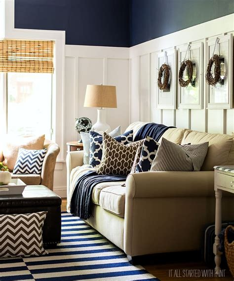 navy blue and white living room best 25 beige living rooms ideas on beige