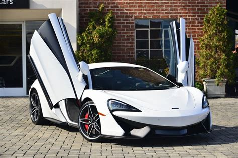 2019 Mclaren 570s Coupe by 2019 Mclaren 570s Coupe Beverly Ca 28035174
