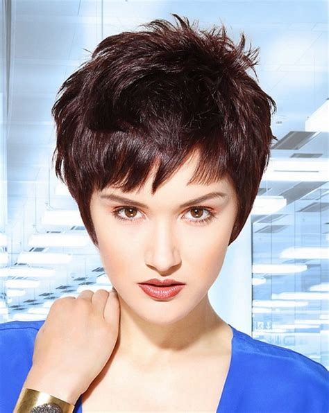 cortes de cabello corto dama cortes de pelo dama corto 2016