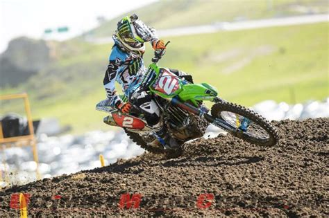 ama outdoor motocross results 2013 thunder valley ama motocross results
