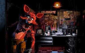 Foxy x reader part 1 five nights at freddy s by fanfic queen on