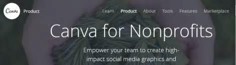 canva nonprofit canva for nonprofits premium version free wisconsin