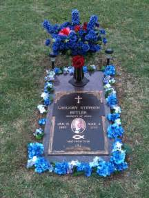 decoration site decorating grave sites fearfully and wonderfully made