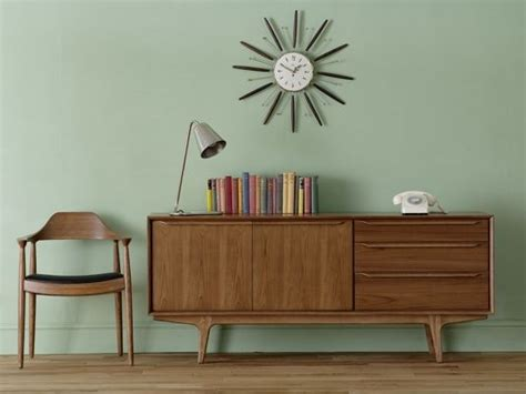 60s Wohnzimmer by Furniture Scandinavian Style And Style On