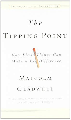 libro the tipping point how libro thinking fast and slow di daniel kahneman