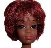 black julie doll doll