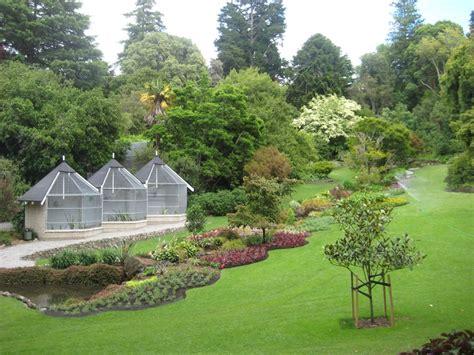 Botanical Gardens New Zealand New Zealand Botanical Garden My Home Town