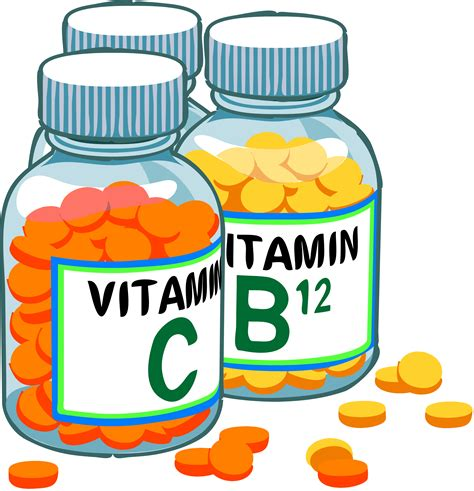 Vitamin Vitamam Let S Talk About Vitamins Canadian Runs