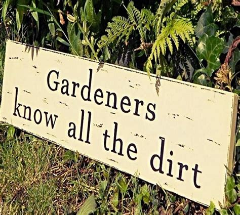 Garden Sign Ideas Balcony Garden Web Garden Sign Ideas