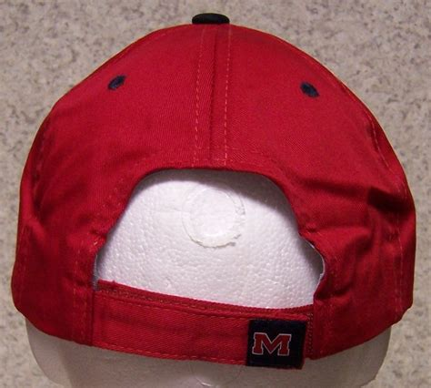 mississippi ole miss national collegiate athletic