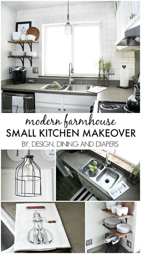Budget Kitchen Makeover Ideas Best Diy Projects And Recipes The 36th Avenue