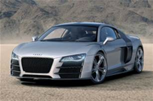 Audi R8 Horsepower V12 It S Alive Audi R8 Gets V12 Tdi Autocar