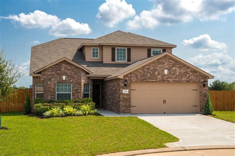 Lgi Homes Houston by Affordable Homeownership Offered By Lgi Homes Throughout