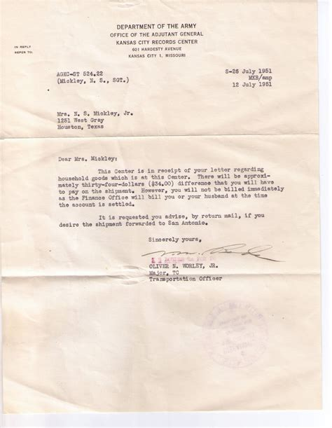 Return Of Rejected Goods Letter 100 Pieces Of Railroad Political Historical Wwii Churches Ephemera 1800 1900s Ebay
