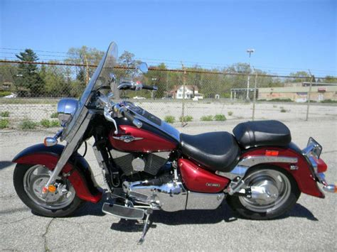 Suzuki C90 For Sale 2007 Suzuki Boulevard C90 Cruiser For Sale On 2040motos