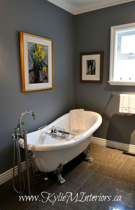 charcoal bathroom the 9 best benjamin moore paint colors grays including