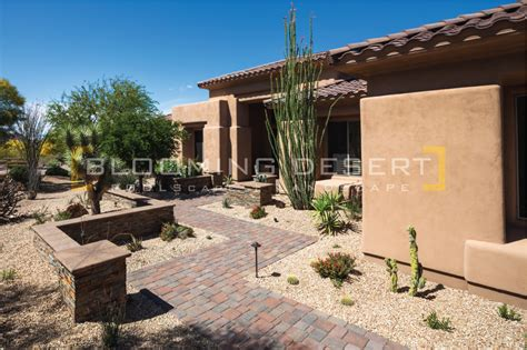 desert backyard landscaping ideas desert landscaping ideas to help your landscape planning