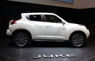 Rate Nissan Juke A La Caza Nissan Juke Noticias Coche