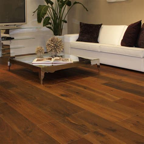 Rustic Hardwood Flooring Wide Plank China Rustic White Oak Wide Plank Engineered Hardwood