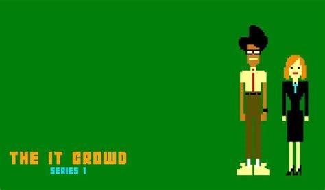 The It by Season 1 The It Crowd Photo 2631171 Fanpop