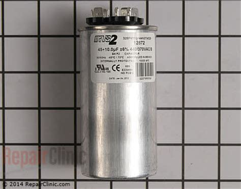 ac capacitor overheating image gallery heat capacitor