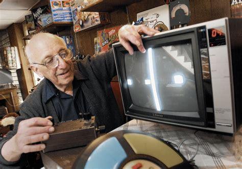 ralph  baer inventor   system  home video