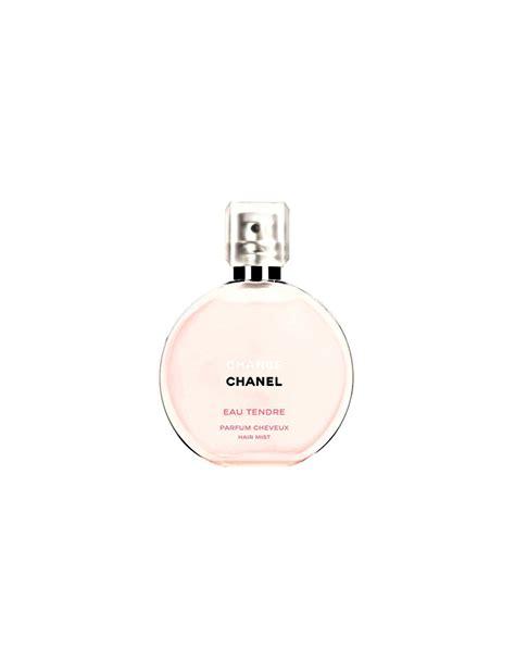 Harga Parfum Chanel Eau Tendre parfum pour les cheveux chance eau tendre chanel les