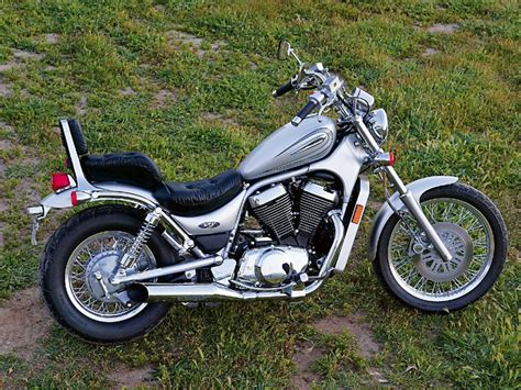 Suzuki 800cc Intruder 2004 Suzuki Intruder 800 Moto Zombdrive