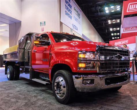 2019 Chevrolet Hd Trucks by Chevy Unveils The 2019 Silverado Hd The Torque