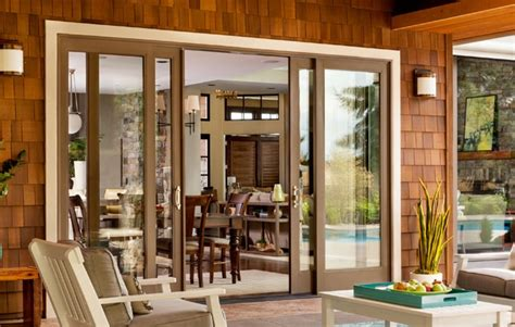 Milgard Patio Doors Tips For Choosing New Patio Doors Milgard Windows Doors
