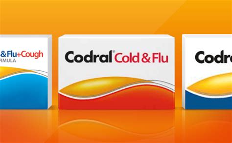 Codral Nightime cold flu causes symptoms treatment codral 174 australia
