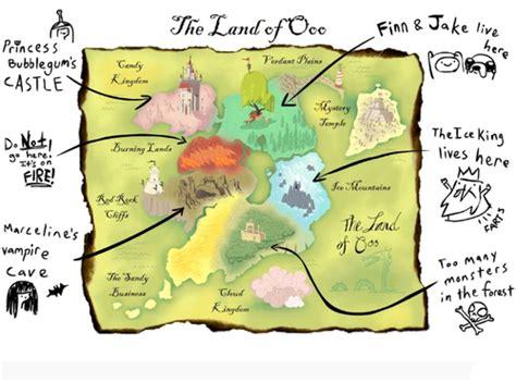 tumblr adventure map fuck yeah fictional maps