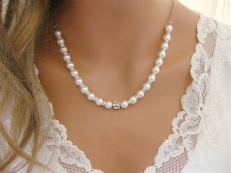 Perlenschmuck Hochzeit by Meaning Of Pearls In A Wedding Or Bad Everafterguide