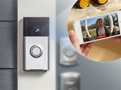 deal of the day 13 on ring doorbell ohgizmo