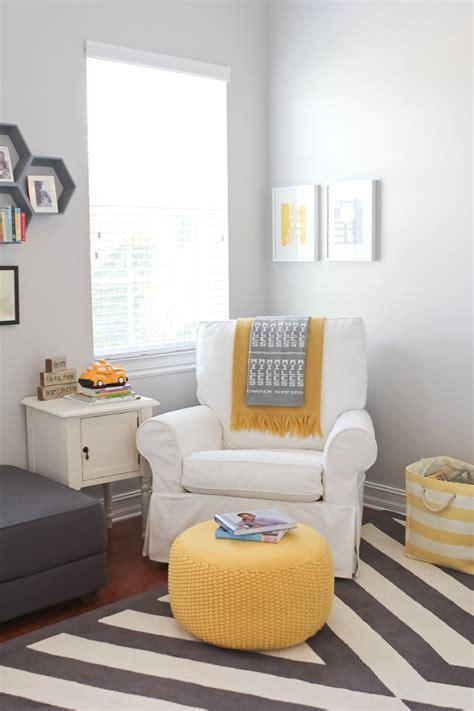 grey and yellow nursery decor boys nursery design ideas honest to nod