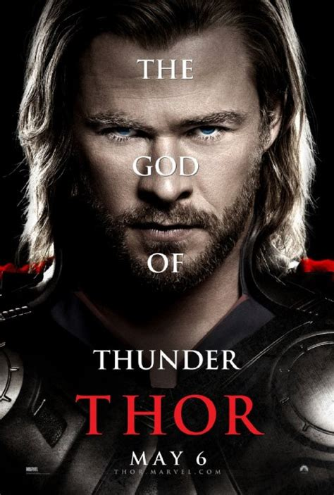 thor movie parts the blot says thor character movie poster set 1