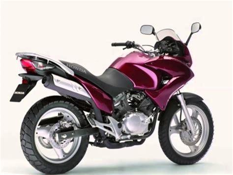 125er Motorrad Youtube by Honda Varadero 125 2015 Youtube