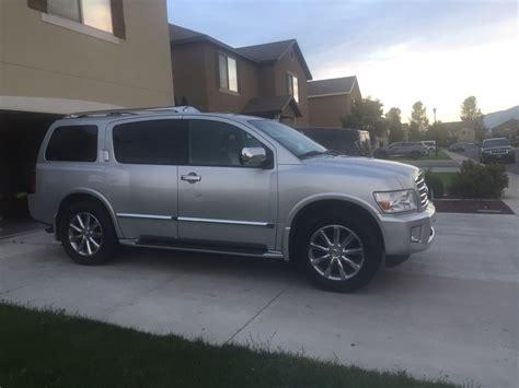 silver infiniti qx  sale  cars  buysellsearch