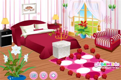 romantic bedroom games interior design games virtual worlds for teens
