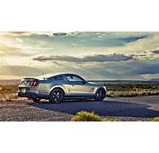 Car Wallpaper HD  Ford Mustang Photo At
