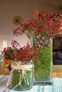 Pinterest Christmas Centerpieces - budget friendly table decorations on pinterest christmas