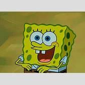 Rainbow Spongeb...