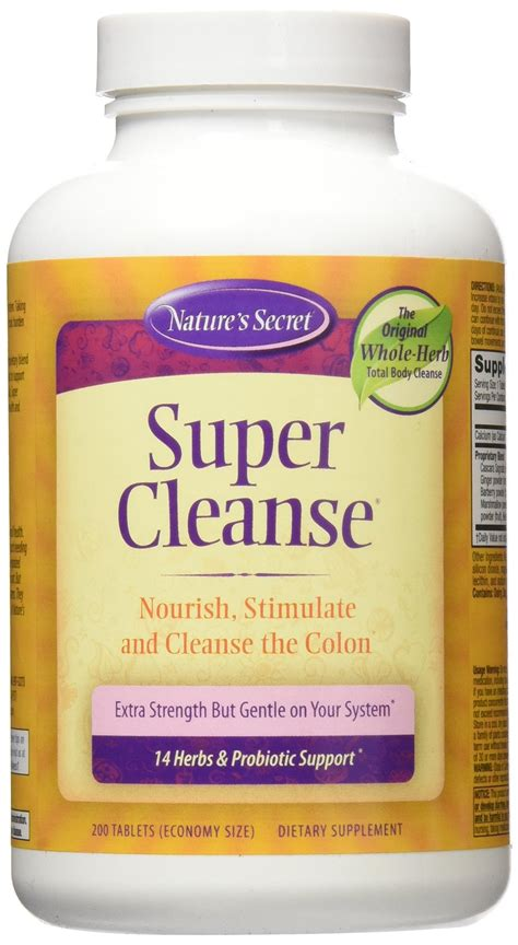 Advanced Detox Solutions Ultimate Cleanser Reviews by Advanced Colon Detox Cleanse Promotes Weight