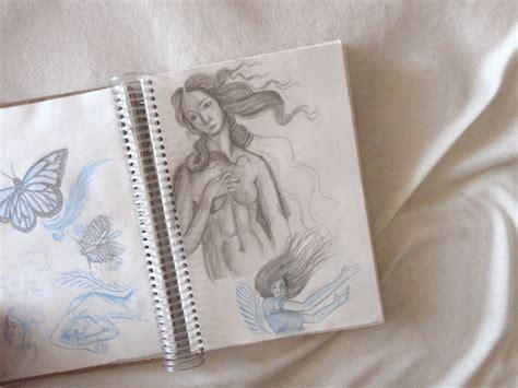 tutorial como fazer sketchbook cellar door como fazer um sketchbook