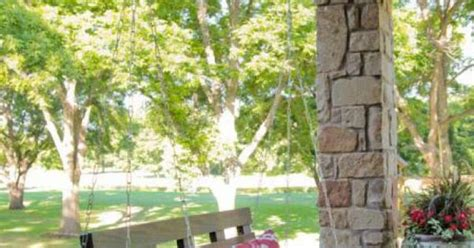 ana white porch swing build a wooden porch swing with these free plans