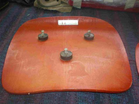 eames dining  lounge chairs repairs shock mounts parts  refinishing