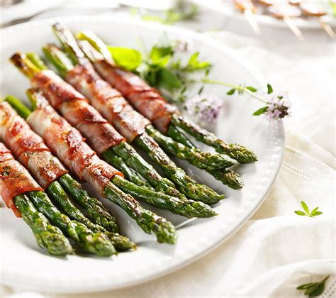 Killer Apps Prosciutto Wrapped Asparagus by Prosciutto Wrapped Asparagus With Beurre Blanc Sauce